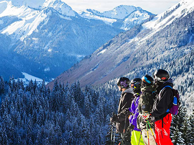 last minute ski deals over new year